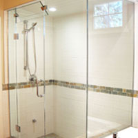 Custom Glass Shower Doors Victoria BC