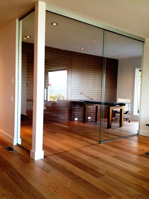 Custom Glass Doors Amp Windows Picture Gallery Royal Oak